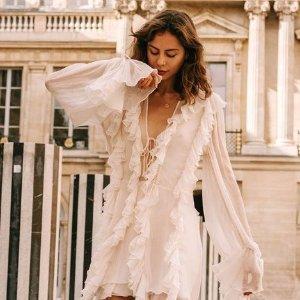 低至3折 The Fifth参加BNKR 澳洲小众品牌 夏、秋季仙女装热卖