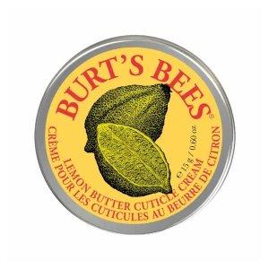 Burt's Bees防龟裂 倒刺指甲霜 15g