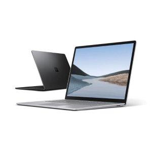 Microsoft$899.1起Surface Laptop 3
