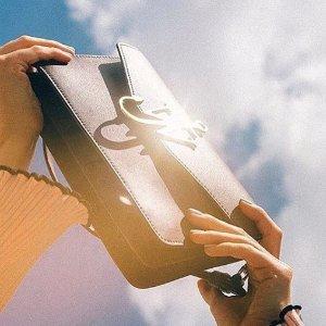 低至3折 新款加入折扣升级:SSENSE 大牌包包优惠特卖 收夏日必备WOC