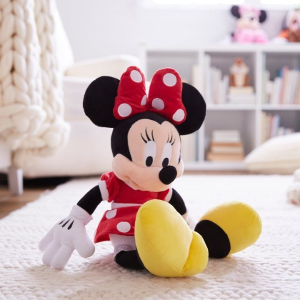 Only $10, was $16.95 - $19.95Plush Sale @ shopDisney