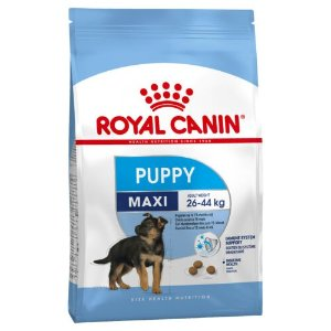 ROYALCanin Maxi Puppy/Junior Dry Dog Food 15kg