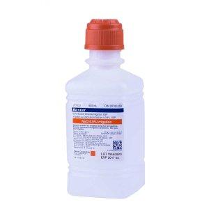 氯化钠*500ml