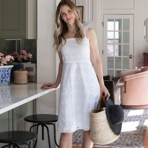 Up to 20% Off + 60% OffAnn Taylor Dresses @ Ann Taylor