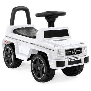Best Choice Products儿童豪华梅赛德斯奔驰 Mercedes G63 敞篷脚踏车