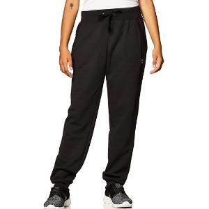 $19.96(原价$30.1)Champion 女款舒适小C标束脚运动裤 S、XL、XXL有货