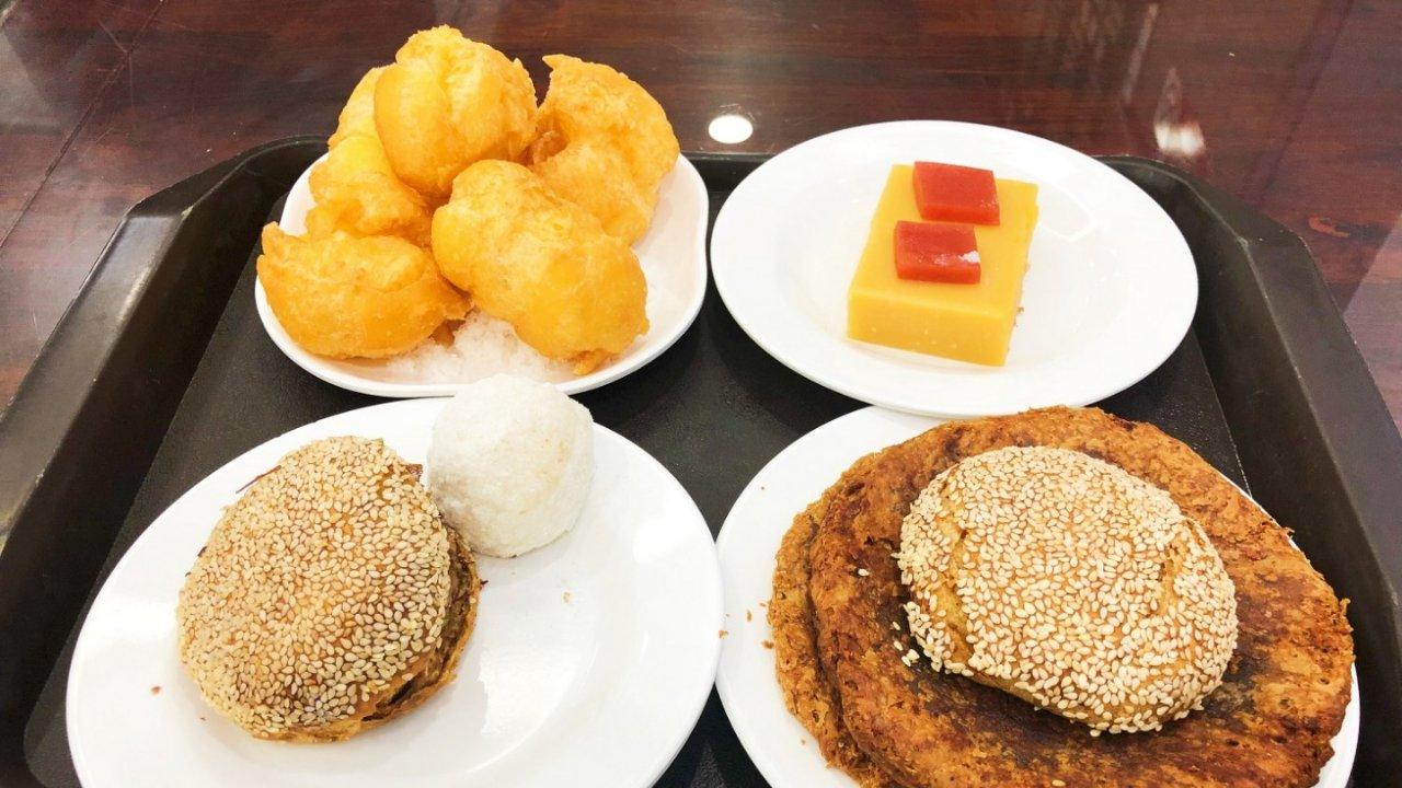 品护国寺京味儿小吃,讲述老北京小吃背后的故事