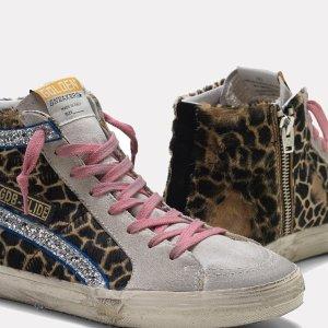 低至6折 $259收仙女脏脏鞋Golden Goose 小脏鞋专场热卖