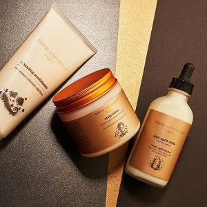 up to 50% off + extra 10% off Grow Gorgeous Hair Products Sale @ SkinStore.com