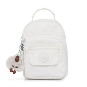 Kipling3-In-1 Convertible Mini Bag Backpack