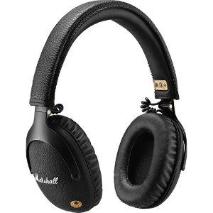 Marshall Monitor 蓝牙耳机
