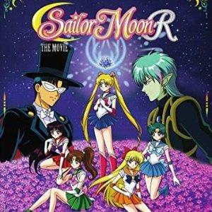$9.99 (原價$29.98) 童年經典《美少女戰士R》Sailor Moon R 電影藍光版