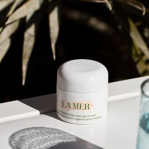 Free 3-piece Gift with PurchaseLa Mer Beauty Sale