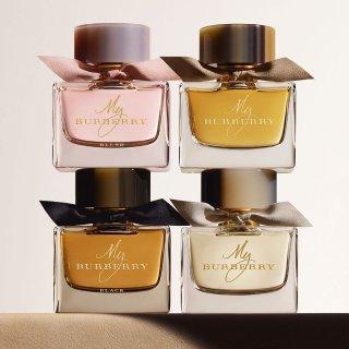 低至4.9折 £22收英伦女士浓香水Unineed 全场香氛大促 收Burberry、Jimmy Choo经典款