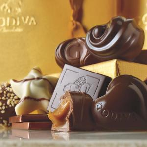 满额立享8.5折 婚礼派对必备Godiva 金装巧克力派对礼盒特惠