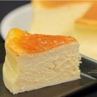 手把手教你做日式轻乳酪蛋糕