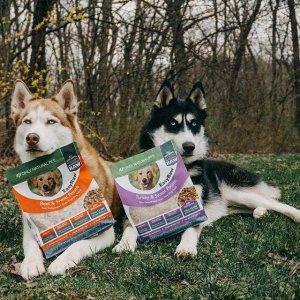 8.5折 + 无门槛免运费Only Natural Pet 全场宠物食品、宠物用品促销