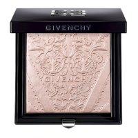 Givenchy 限量版鸢尾花浮雕蕾丝高光粉饼 8g N1 Pink
