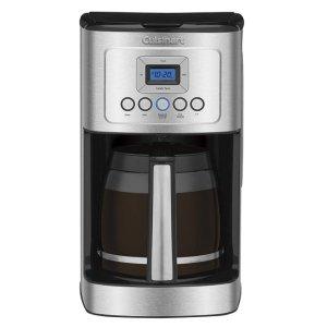 Cuisinart Brew Central 14杯容量可编程咖啡机