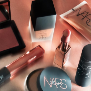 $20 Gift Card With $100+ extra 10%off with Nars Beauty purchase @ bluemercury