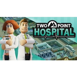 Two Point Hospital | Linux Mac PC Steam Game | Fanatical