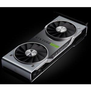 $719.99 起NVIDIA GeForce RTX 2080 Super 显卡新品上市