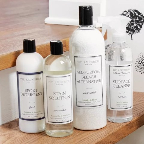 25% OffDealmoon Exclusive: The Laundress Site-Wide Sale