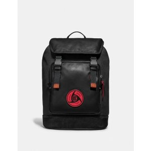 CoachCoach X Michael B. Jordan Backpack