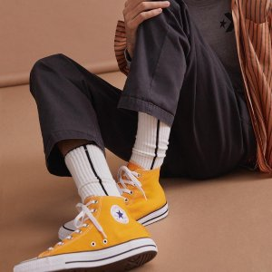 Up to 60% OffSale @ Converse