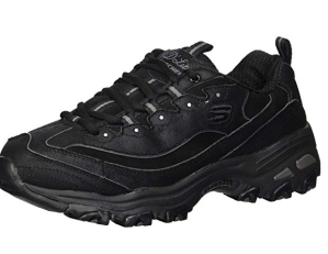 $49.16起(原价$90)Skechers D'Lites 女士运动鞋  get 杨幂 杨紫等明星同款