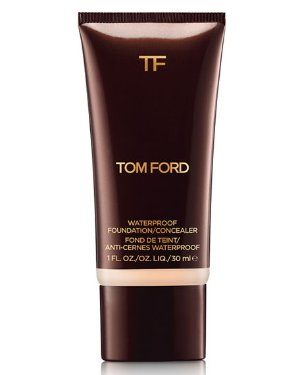 TOM FORD Waterproof Foundation and Concealer, 1.0 oz./ 30 mL | Neiman Marcus