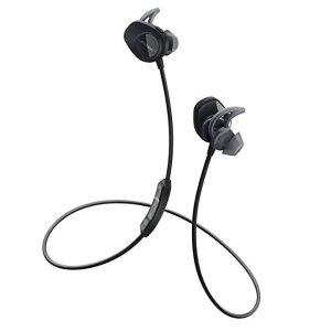 BoseSoundSport 无线运动耳机