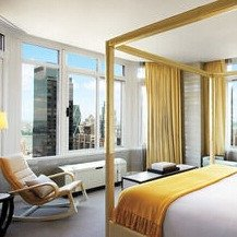 From $60Top New York City Hotels