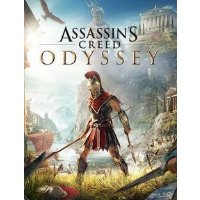 UBISOFT 刺客信条 奥德赛 标准版 PS4 / Xbox / PC 数字版