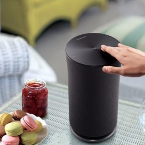 Samsung Radiant360 R1 Wi-Fi/Bluetooth Speaker