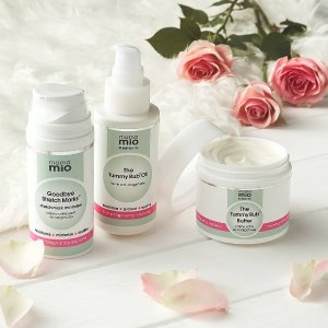 Dealmoon Exclusive! 37% off Sets &Last Day: 32.5% off Single Products @ Mio Skincare