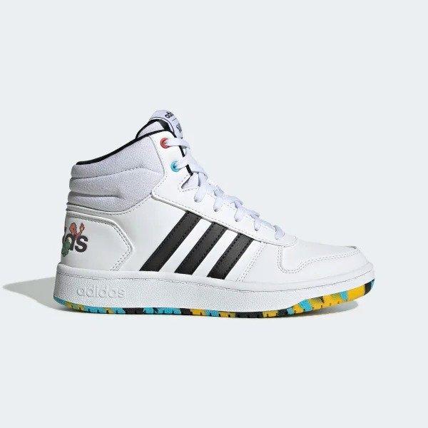 宝可梦运动鞋