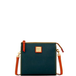 Dooney&BourkeEva North South Janine Crossbody