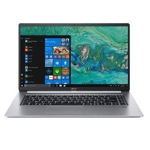 """$772 (原价$999.99)Acer Swift 5 15.6"""" 轻薄触屏本 (i5-8265U, 8GB, 256GB)"""