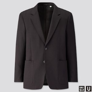 MEN U TAILORED JACKET | UNIQLO US