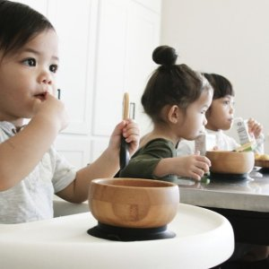 20% OffAvanchy Kids Bamboo Dishware Sale @ Albee Baby