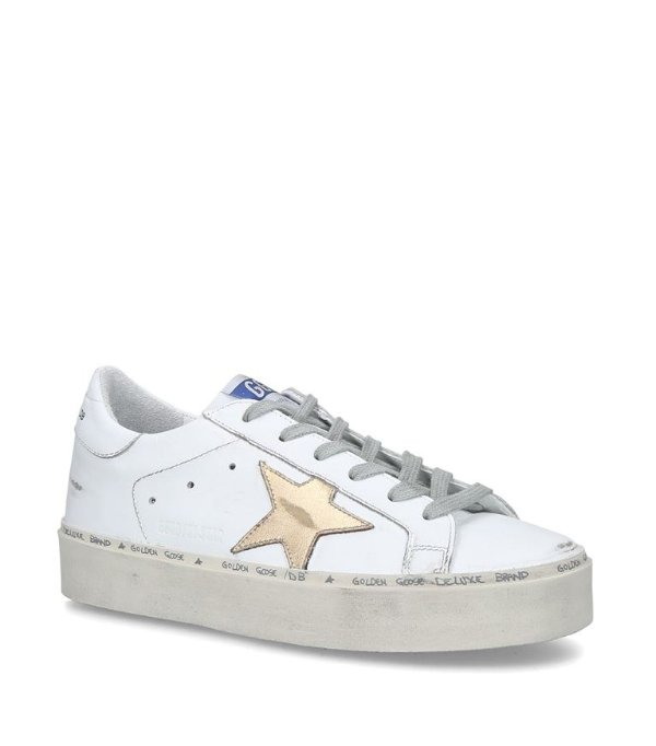 脏脏厚底鞋