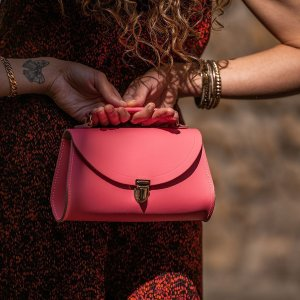 New Arrivals for Whimsy SpringThe Cambridge Satchel Company