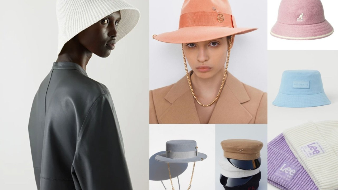 英国帽子品牌推荐 | 英国渔夫帽/鸭舌帽/贝雷帽怎么选?春夏凹造型必备帽子都在这!