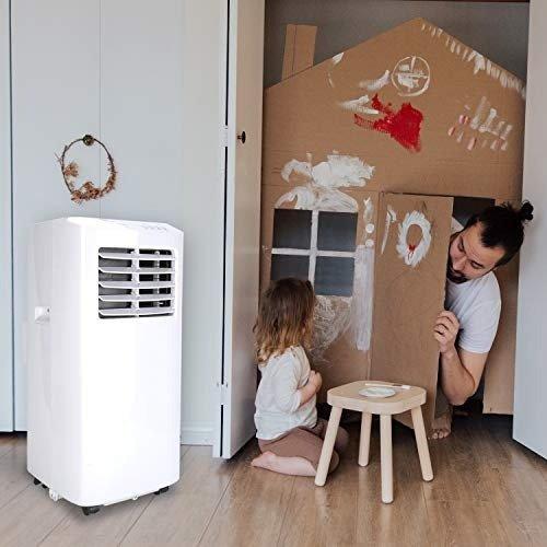 移动空调,30*30*70 cm