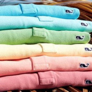 40% Off Sale + Free Shipping25% off with any $ 50 Purchases @ Vineyard Vines