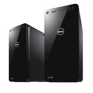 Dell XPS 8930 Desktop (i7-8700 16GB 1TB)