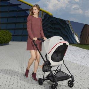 低至2.9折Cybex 德国品牌童车、安全座椅等产品特卖