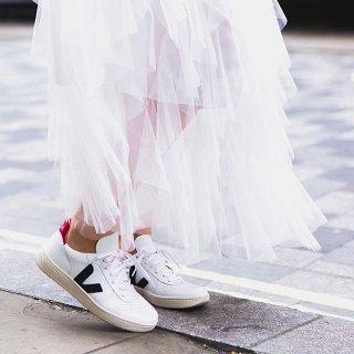 全场8.5折 收经典EsplarVeja 全场闪购进行时 时髦精必备球鞋之一
