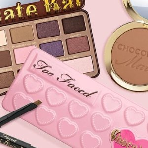 $20 Off $60+ Too Faced Purchase + Free Gift@ Gilt City